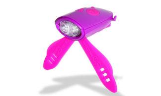 Mini Hornit violet-rosa