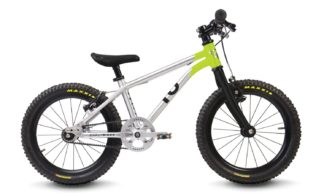 Belter 16 Trail Lime