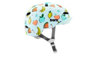 Bern Niño 2.0 Matte Fun Fruits