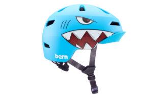 Bern Niño 2.0 Matte Shark Bite
