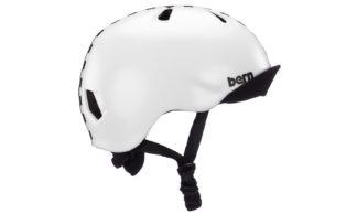Bern Niño Helm schwarz checkers
