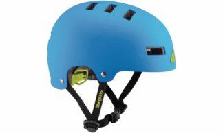 Bluegrass Superbold Helm blau