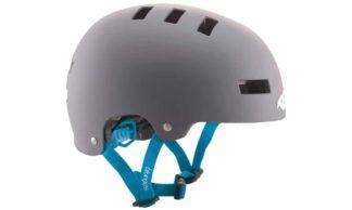 Bluegrass Superbold Helm grau