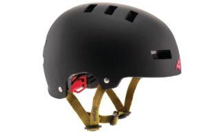 Bluegrass Superbold Helm schwarz