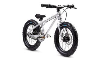 Early Rider Seeker X16