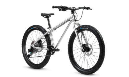 Early Rider Seeker 24